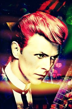 ~Bowie~