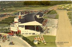 Garden State Racetrack - Google Search