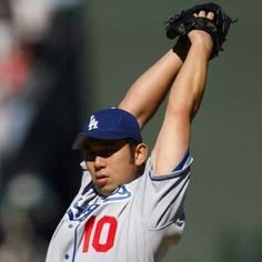 MLB NEWS : フォークといえば野茂英雄?佐々木主浩?