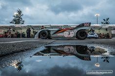 Ein Teil von Porsches Can-Am Historie! Der Porsche 908-3  © Dani Reinhard  #zwischengas #oldtimer #youngtimer #classiccar #classiccars #auto #car #cars #porsche #canam #racecar #motorsport
