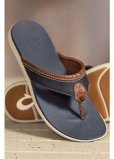 Men's Shoes & Sandals - Overland