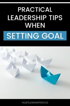 These leadership tips will help you manage your team and set your path to a successful project. Content Marketing Strategy, Seo Marketing, Business Launch, Business Tips, Goal Setting Activities, Personal Growth Quotes, Seo Techniques, Leadership Tips, Setting Goals