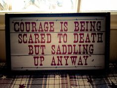 inspirational quotes horses   Back in the saddle again - Horseback riding in Montana