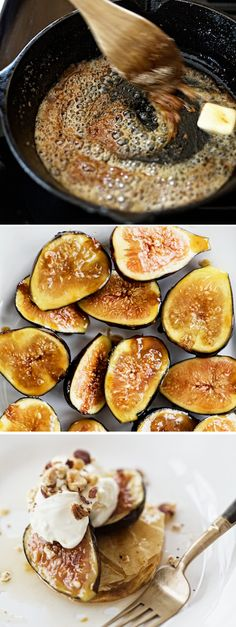 ... Fig recipes to try / make on Pinterest | Figs, Fig jam and Fresh figs