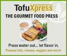 Lemon Rosemary Baked Tofu   VegWeb.com, The World's Largest Collection of Vegetarian Recipes