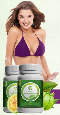 Lose Weight Without Changing Your Diet! Blast your fat and boost your metabolism with Pure Asian Garcinia