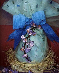Guarda tutti i Lavoretti di Pasqua per Bambini www.bambinievacanze.com