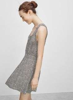 TALULA ROPPONGI DRESS - The easiest dress to pull off