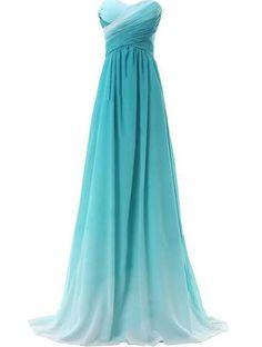sleeveless light blue prom dress - Google Search