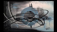 (3) Daydream-Einfach Malen-Easy Painting- Abstract - YouTube