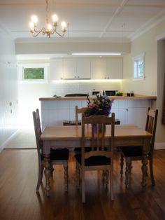 Karori Kitchen Alteration by Vorstermans Architects Project Architect: Anna Windsor