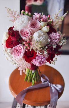 Follow us @ SIGNATUREBRIDE on Twitter and on Facebook at SIGNATURE BRIDE MAGAZINE Prom Flowers, All Flowers, Bridal Flowers, Flower Bouquet Wedding, Pretty Flowers, Floral Wedding, Wedding Colors, Wedding Wishes, Our Wedding