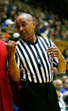 College Basketball  NCAA Referees Have Their Own Selection Sunday f1f044bd1