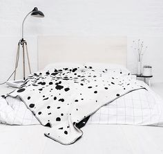 1000 ideas about bett berwurf on pinterest septum indigo and wolldecke. Black Bedroom Furniture Sets. Home Design Ideas