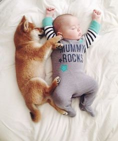 Both Babies