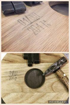 Caprice.01 Libreria/bookcase Alessandro S. solid wood oak. Progressive handmade numeration punching in the bottom. #design #madeinitaly #woodworking #makers #artigianato.