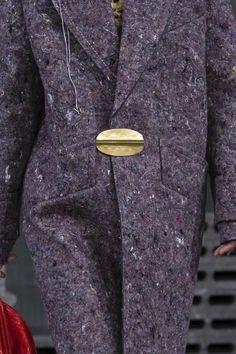 Marni Fall 2018 Fashion Show Details - The Impression