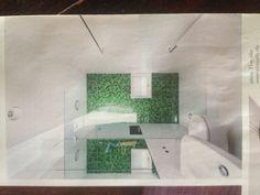 Grand Designs June 2012 bathroom