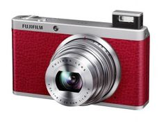 Fujifilm XF1- click the link to read about the highlights of this camera and other new releases.