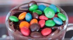 Gelatina Colorida Em Camadas Fácil – Receita Perfeita! | APENAS RECEITA GOSTOSA ► Coco, Meringue Desserts, Party Desserts, Simple Chocolate Cake, Recipes With Nutella, Tasty Food Recipes, Meals