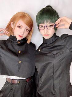 Kawaii Cosplay, Anime Cosplay, Best Cosplay, Cosplay Characters, Anime Characters, 3d Girl, Cosplay Outfits, Girl Face, Anime Guys