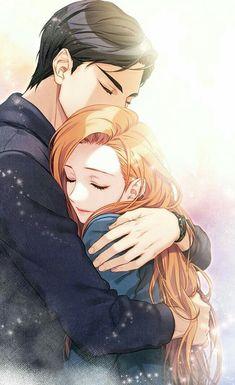So sweet. so sweet manga couple, couple art, anime Cute Couple Drawings, Anime Couples Drawings, Cute Couple Art, Anime Couples Manga, Romantic Anime Couples, Love Cartoon Couple, Cute Love Cartoons, Anime Love Couple, Manga Couple