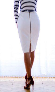 Vanessa Pouzet patrones para hacerte ropa maravillosa