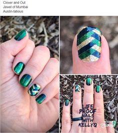 Fancy Nails, Pink Nails, Cute Nails, Pretty Nails, Nail Polish Art, Nail Polish Colors, Nail Art, Nail Color Combos, Beautiful Nail Designs