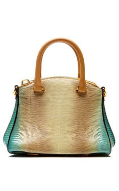Trevi Handbag In Atlantico by VBH---- I will cry the day this ends up in my possession