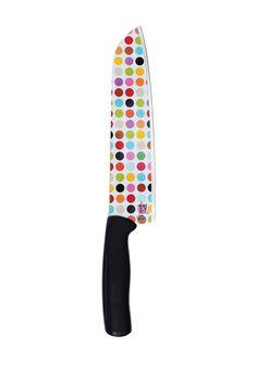Multidot Chef's Knife