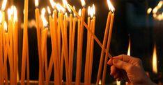 Un PUSTNIC din Muntele Athos dezvăluie puterea MIRACULOASĂ a LUMÂNĂRII și ce trebuie să spui atunci când o aprinzi! VEZI AICI.. Frida And Diego, Cyprus News, Faith In Humanity, Prayers, Spirituality, Candles, Christian Faith, Fathers, Lazy