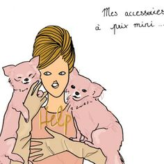 Look Accessoires A Prix Mini 1