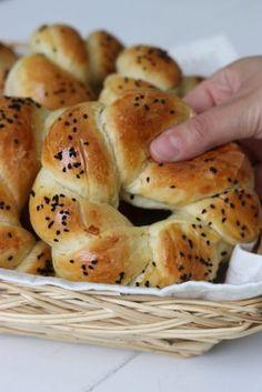 ZOETE ZACHTE BROODJES | Kookhoekje van Xfaatje | Bloglovin'