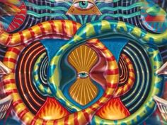 Trippy Pictures, Psychadelic Art, Cosmic Art, Psychedelic Pattern, Images Gif, Trippy Wallpaper, Hippie Art, Illusion Art, Dope Art