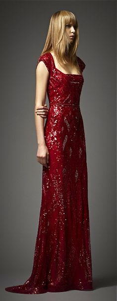 Elie Saab (if you like this, follow my beautiful gowns & dresses board)