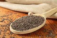 Buy chia seeds in UK in the form of oil, powder, ground seeds at wholesale prices.