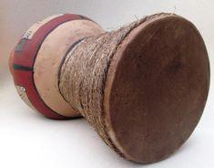 tambor de ceramica de la cultura nazca - Pesquisa Google