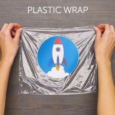 T Shirt Iron On Diy Plastic Wrap Printed Paper Iron Parchment