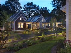 Best In American Living Award Winner - Community of the Year - Concord Riverwalk, West Concord, MA