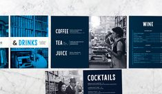 Kelli Anderson: Russ & Daughters / on Design Work Life
