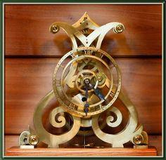 steam time -- beautiful!