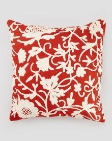 """Love Garden Decorative Pillow 18"""", Main View"""