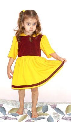 СИФСИРИЯ: Платье для доченьки)