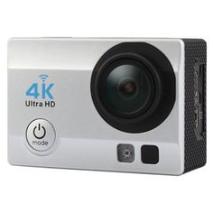 Q3H 4K Ultra HD WiFi Action Camera-66.39 and Free Shipping| GearBest.com