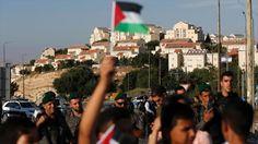 La ONU sube el tono y pide fin de ocupación israelí en Palestina
