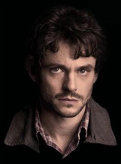 Will Graham (GIF) . Wow. This is dark, intense even, but pretty amazing.