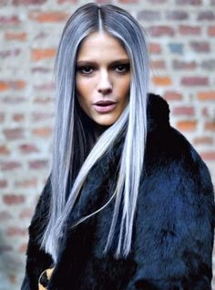 Granny Grey? No problem! Protect your colour and protect your hair with bhave Deep Intense Treatment. http://www.hairtodayhairtomorrow.co.za/collections/bhave/products/deep-intense