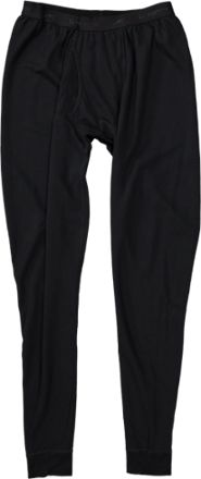e3e55f07677 Terramar 2-Layer Authentic Thermal men s long underwear bottoms help keep  you warm while skiing
