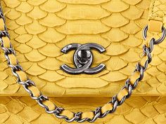 Chanel isn't sending its full Spring 2016 collection to boutiques until March, but until then, the brand has released a healthy selection of pre-collection bags to tide us over until a little closer to spring. The lookbook launched on the brand's site at the end of last week, and we have a close look at …
