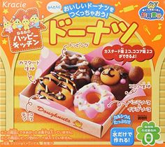 kracie popin cookin ice cream english instructions
